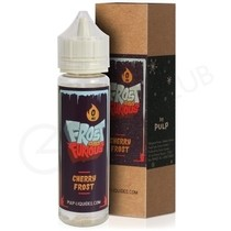 Cherry Frost eLiquid by Pulp Frost & Furious 50ml