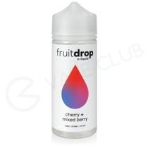 Cherry Mixed Berry Shortfill E-Liquid by Fruit Drop 100ml