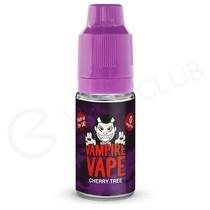 Cherry Tree E-Liquid by Vampire Vape