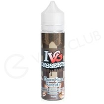 Choco Hazel Pancake eLiquid by IVG Desserts 50ml