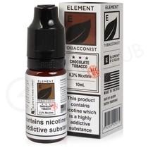 Chocolate Tobacco High VG E-Liquid by Element Tobacconist