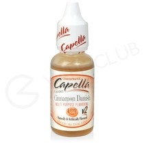Cinnamon Danish Swirl V2 Flavour Concentrate by Capella