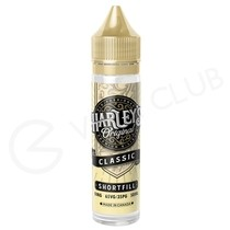 Classic Shortfill E-Liquid by Harley's Original 50ml