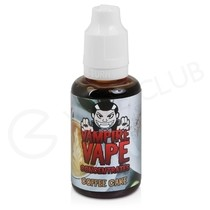 Coffee Cake Flavour Concentrate by Vampire Vape