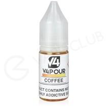 Coffee E-Liquid by V4 Vapour