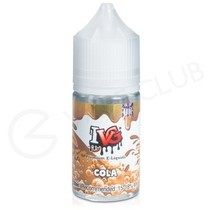 Cola Flavour Concentrate by IVG