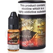 Congo Cream E-Liquid by Twelve Monkeys
