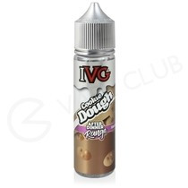 Cookie Dough Shortfill E-liquid by IVG Desserts 50ml
