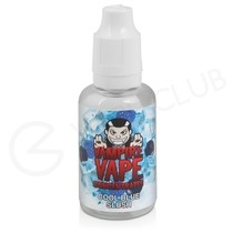 Cool Blue Slush Flavour Concentrate by Vampire Vape