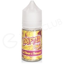 Cool Mango & Passionfruit Shortfill by Drifter Mini 25ml