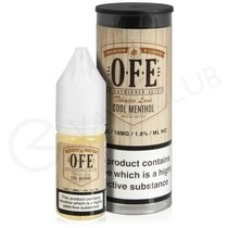 Cool Menthol Tobacco Lane E-Liquid by OFE
