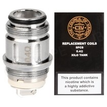 Council of Vapor Xilo Replacement Vape Coils