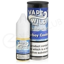 Cowboy Cooler E-Liquid by Vape Wild