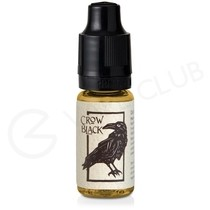 Crow Black eLiquid by The Druid's Brew