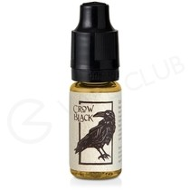 Crow Black E-Liquid by The Druid's Brew