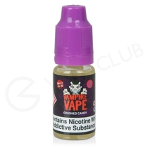 Crushed Candy E-Liquid by Vampire Vapes