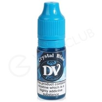 Crystal Blue E-Liquid by Decadent Vapours