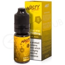 Cush Man Nic Salt E-liquid by Nasty Salts