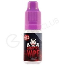 Dawn E-liquid by Vampire Vape