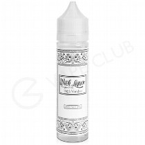 Deja Voodoo Big Block Shortfill E-liquid by Wick Liquor 50ml