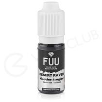 Desert Raven E-Liquid by The FUU