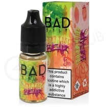 Don't Care Bear Nic Salt E-Liquid by Bad Drip Labs