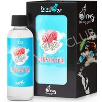 Dopamine Shortfill E-liquid by BordO2 OMG 100ml