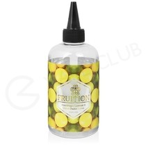 Dorshapo Lemon & Lima Dulce Lime Shortfill E-Liquid by Fruition 200ml