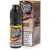 Dream Shake eLiquid by Doozy Vape Co.