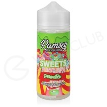 Drumstick Shortfill E-Liquid by Ramsey Sweets 100ml