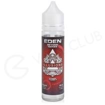 Eden Shortfill E-liquid by Illusions Vapor 50ml