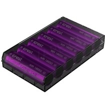 Efest H6 Vape Battery Case 18650