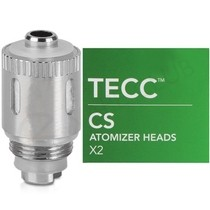 TECC CS Air Replacement Coils