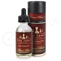 Elo Tobacco Shortfill E-Liquid by Five Pawns Tobacco 50ml