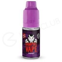 Energy E-Liquid by Vampire Vape