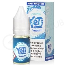 Energy Nic Salt E-Liquid by Yeti