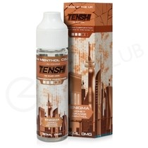 Enigma Honey Orange Menthol Shortfill E-Liquid by Tenshi 50ml