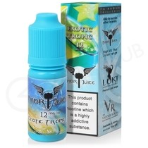 Exotic Tropic E-Liquid by Thor Juice