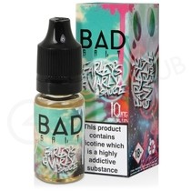 Farley's Gnarly Sauce Nic Salt E-Liquid by Bad Drip Labs
