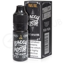 Five States eLiquid by Baccy Roots High VG
