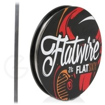 Flat Wire 21AWG 10ft Wire Reel