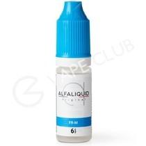 FR-M E-Liquid by Alfaliquid