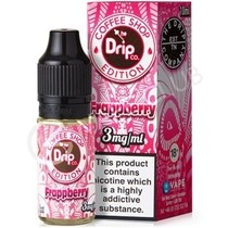 Frappberry eLiquid by The Drip Company