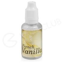 French Vanilla Flavour Concentrate by Vampire Vape