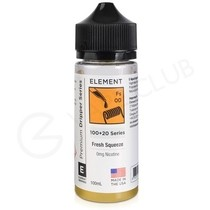 Fresh Squeeze Dripper Shortfill E-Liquid by Element 100ml