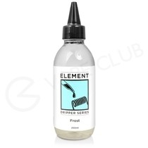 Frost Longfill Concentrate by Element