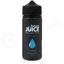 Frosted Shortfill E-Liquid by Future Juice 100ml