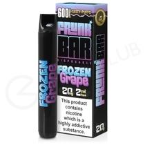 Frozen Grape Frunk Bar Disposable Vape
