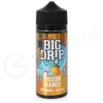 Frozen Mango Shortfill E-Liquid by Big Drip 100ml
