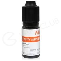 Fruit Medley Nic Salt E-Liquid by Minimal